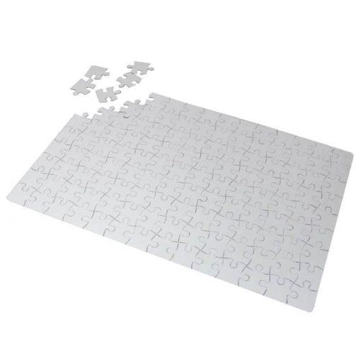 magnetické puzzle, 126 dielov