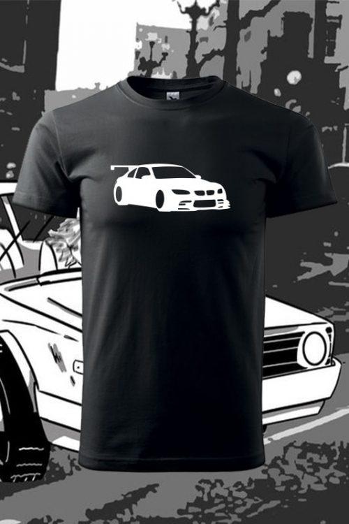 Pánske tričko BMW
