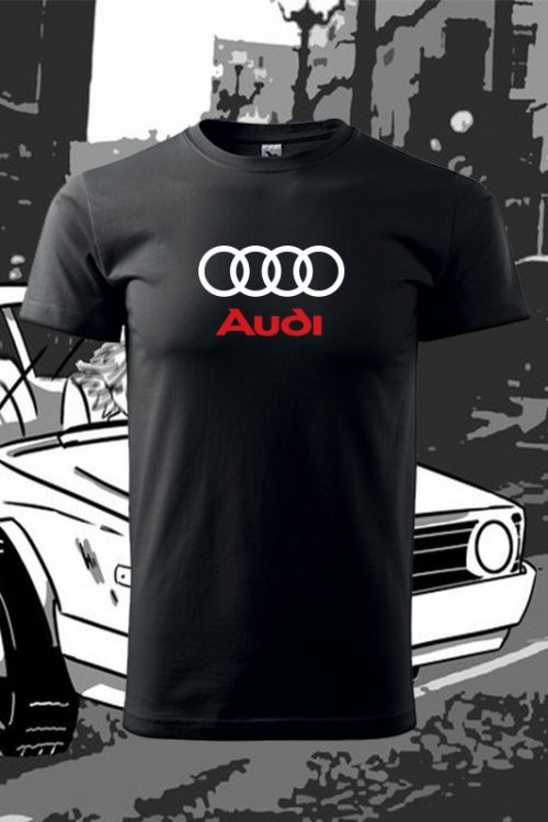 Auto-Moto tričká